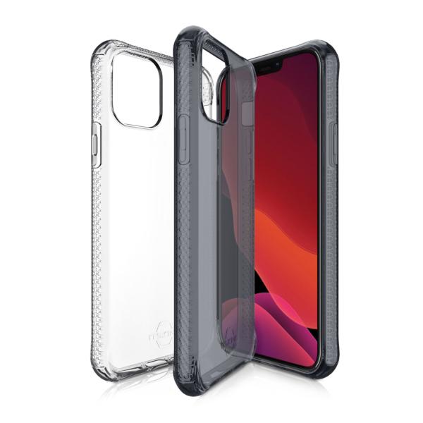 ITSKINS Gel Cover iPhone 12 og iPhone 12 Pro 2 pakke