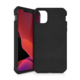 ITSKINS FERONIABIO Cover til iPhone 12 Pro Max. Sort