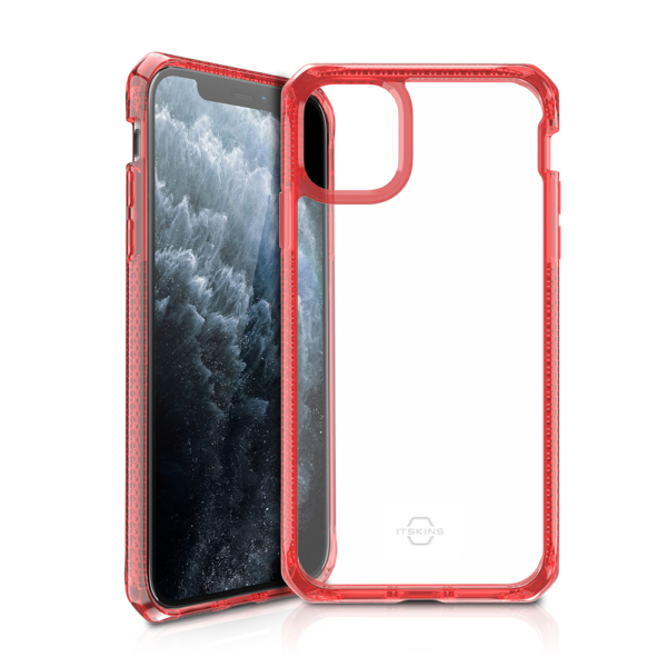"""HYBRID CLEAR iPhone 11 Pro Max 6,5"""""""