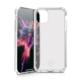 """ITSKINS Cover til iPhone 11 Max 6,5"""". Gennemsigtig"""