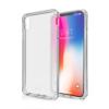 ITSKINS Cover til iPhone XS Max. Gennemsigtig