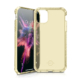 """ITSKINS Cover til iPhone 11 Pro 5,8"""". Gennemsigtig Guld"""