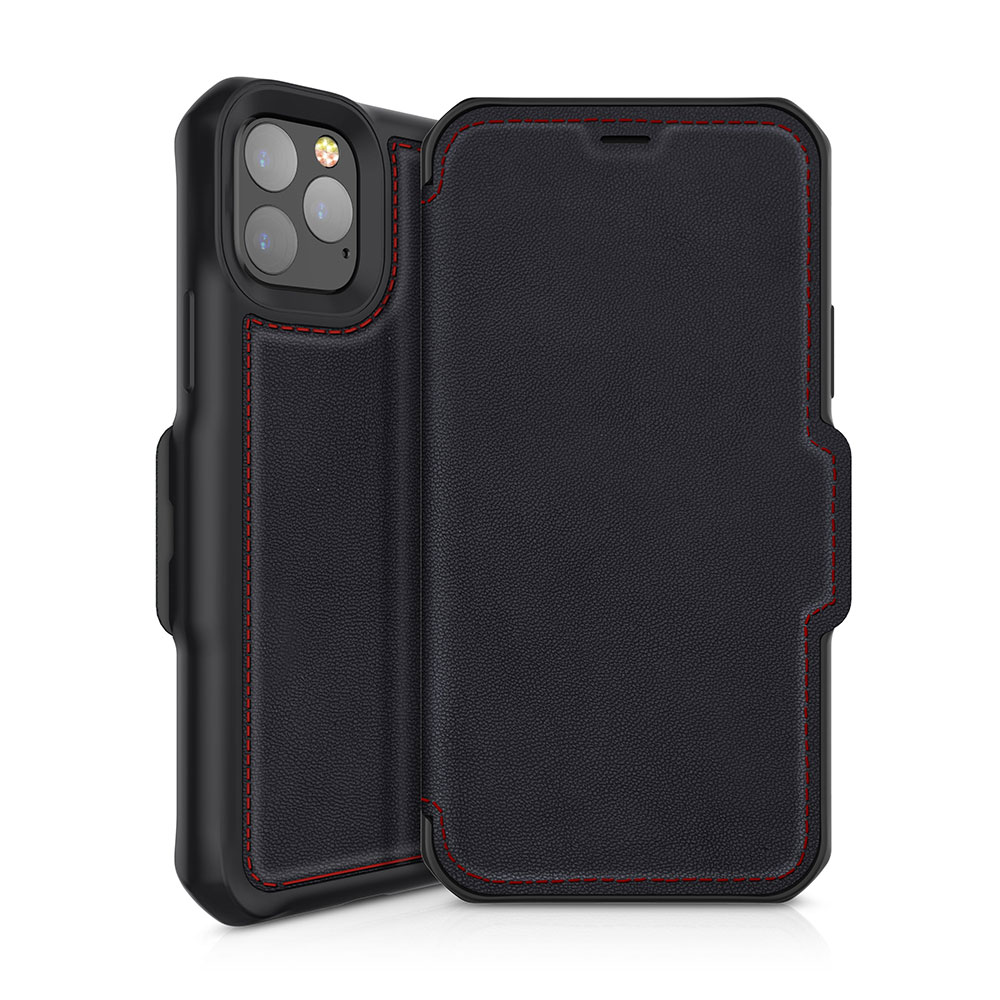 HYBRID FOLIO LEATHER iPhone 11 Pro 5,8""