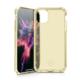 """ITSKINS Cover til iPhone 11 6,1"""". Gennemsigtig Guld"""
