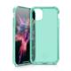 """ITSKINS Cover til iPhone 11 6,1"""". Gennemsigtig Grøn"""